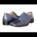 BLUE SLIP ON SHOE Thumbnail