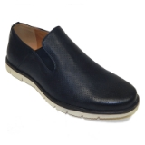 NAVY CASUAL SLIP ON SHOE Thumbnail