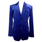 05. ADOLFO ROYAL VELVET 2-BUTTON SPORTCOAT Thumbnail