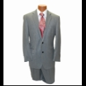 BLACK NAILHEAD 2-BUTTON SUIT Thumbnail
