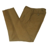 06. BRASS SOLID MENS REGULAR FIT PANTS Thumbnail