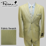 81. FALCONE SAGE MINI STRIPE PARTY SUIT Thumbnail