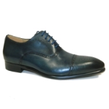 07. CARLO BLUE LACE UP SHOE Thumbnail